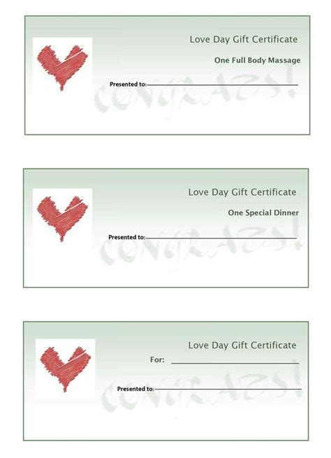 perths best gift voucher idea for someone special