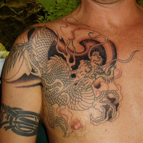 tattoos unique and artistic the wondrous pics