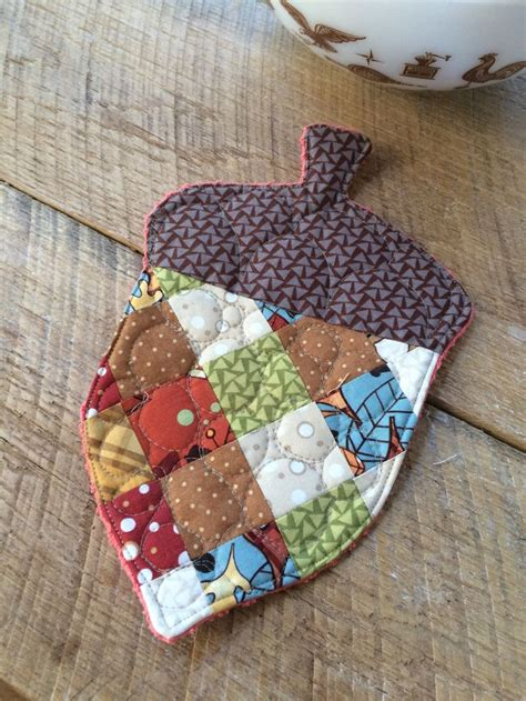 Small Patchwork Projects - 17 best ideas about small quilted gifts on