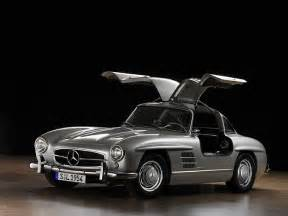 Gull Wing Mercedes Germany S Gullwing Dishes Out Another 300sl Gullwing Replica