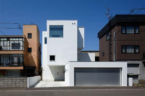 gallery of house k keikichi yamauchi architect and associates 1