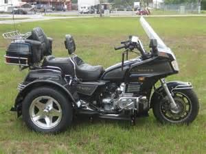 1987 Honda Goldwing Buy Honda Goldwing 1987 Richland Roadster Trike On