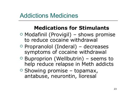 Propranolol Detox by Healing The Addicted Brain