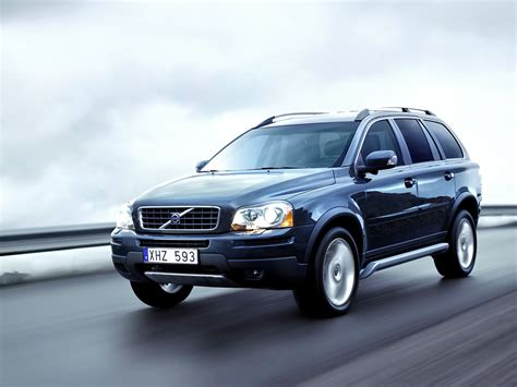 Volvo Xx90 2010 Volvo Xc90 Cars Planet