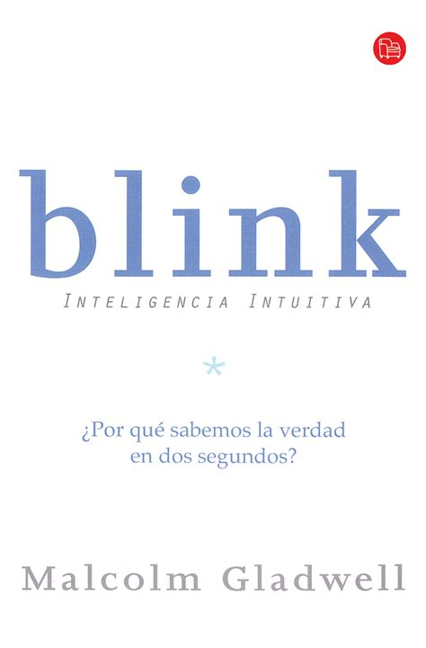 libro blink the power of blink the power of thinking without thinking identi
