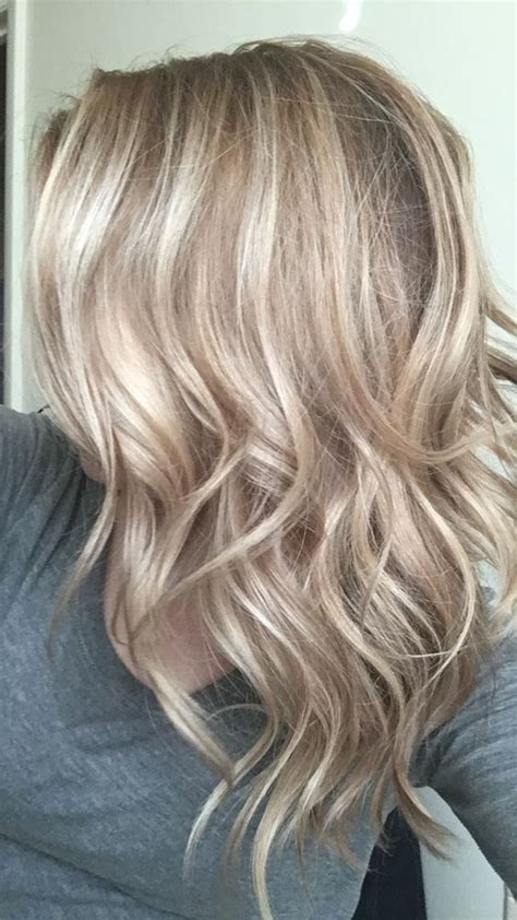 what blonde cor can be put over light ginger 35 sophisticated summery sandy blonde hair looks