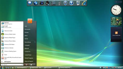 new themes for vista a i o windows vista new themes pack 3in1 guesise