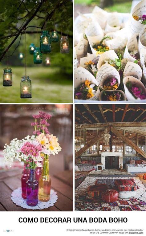 ideas para decorar con jaulas boda boho tendencia que se hizo un cl 225 sico boho bodas