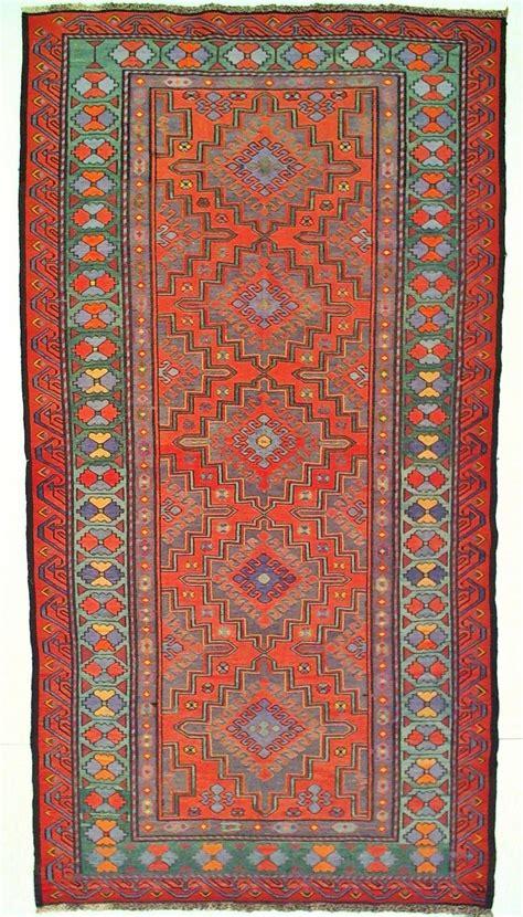 tappeti sumak tappeto antique sumak 283 x 148