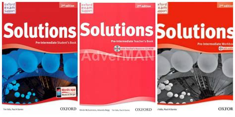 solutions pre intermediate students book 846738199x solutions 2nd edition pre intermediate oxford free download