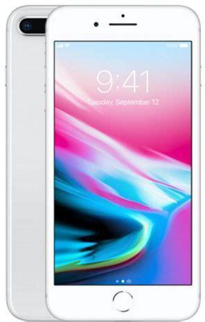 apple iphone    facetime gb  lte silver