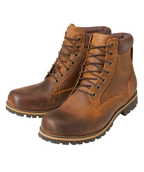 Timberland Earthkeepers Rugged by S Timberland Earthkeepers Rugged 6 Quot Plain Toe Boot