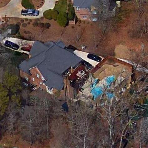 Dabo Swinney's House in Clemson, SC   Virtual Globetrotting