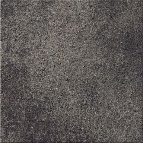 marazzi porfido 6 in x 6 in charcoal porcelain floor and