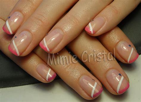 Décoration Pour Les Ongles by Deco Ongle Semi Permanent 28 Images D 233 Coration D