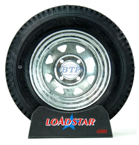boat trailer wheels for sand boat trailer tire 5 30 x 12 on galvanized wheel 4 lug