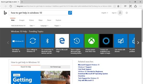 cortana find me a local jewellery maker how to get help in windows 10 get help in windows 10