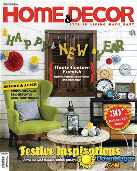 home decor indonesia december 2013 187 pdf