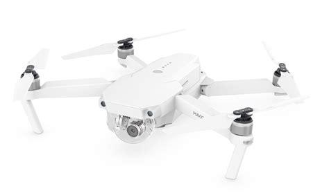 alpine white version  dji mavic pro drone   apple