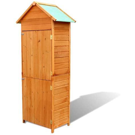 armario de madera resistente al agua  exterior jardines  piscinas