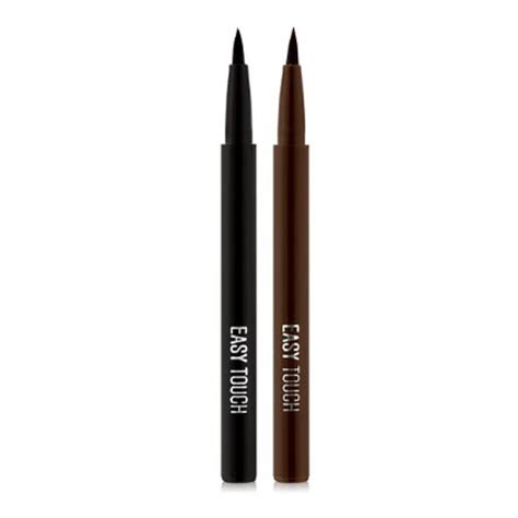 Eyeliner Tony Moly tony moly easy touch brush pen eyeliner 11street my