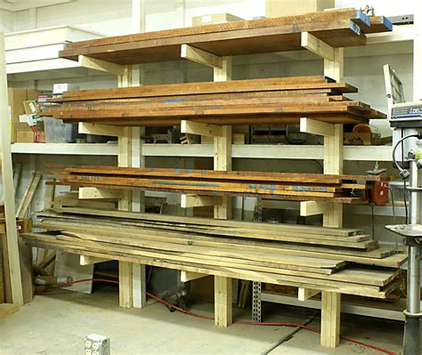 Woodworking Plans Lumber Rack Plans Pipe Pdf Plans