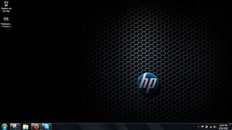 themes for windows 7 hp laptop multitips theme hp for windows 7