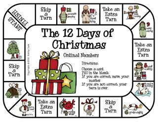 how many gifts for 12 days of christmas free twelve days of clipart free clip free clip on clipart library