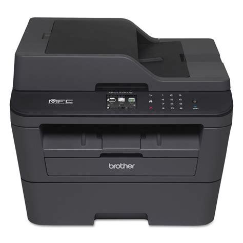 Printer Mfc L2740dw mfc l2740dw wireless laser all in one
