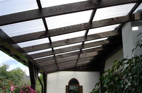 veranda in policarbonato pannelli in policarbonato