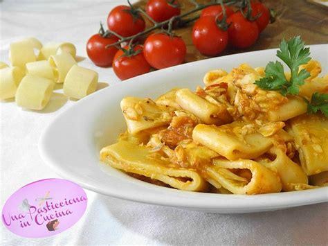 cucinare la gallinella pasta con gallinella di mare giallozafferano