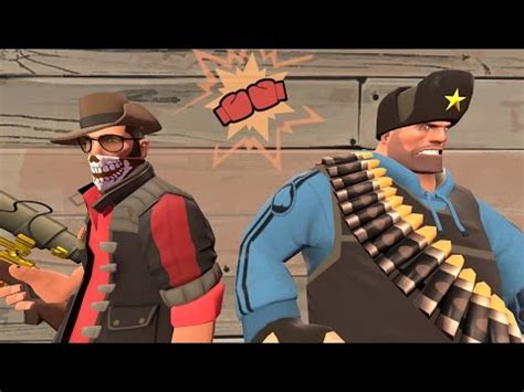tf2 pug servers sfm kazotsky kick in a nutshell more related
