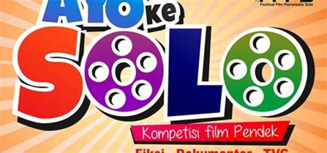 festival film pendek terbaru jadwal acara omah sinten jadwal event info pameran