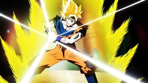 imagenes de goku haciendo el cameca t 233 cnicas de los peleadores de dragon ball