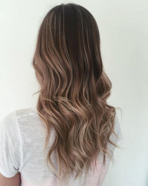 hair colour of 2015 fall winter 2015 2016 hair colors hair colar and cut style