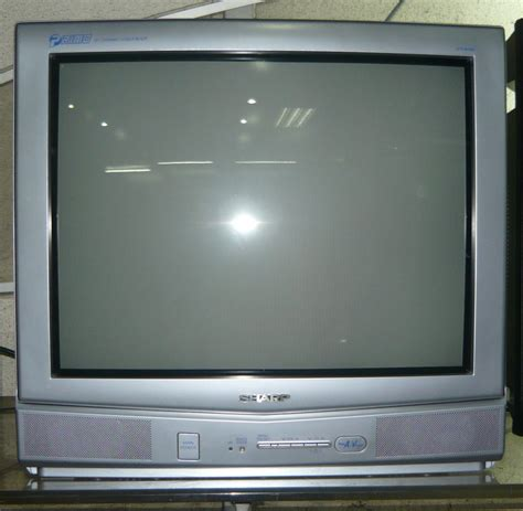 Tv Sharp Flat sharp 21 quot color tv cebu appliance center