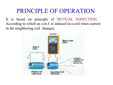 what is the working principle of inductor principle operation of inductor 28 images 100 inductive sensor operating principles reed