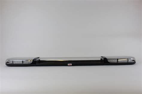 Led Low Profile Light Bar Britax Low Profile Led Light Bar A13752 140 Ldv