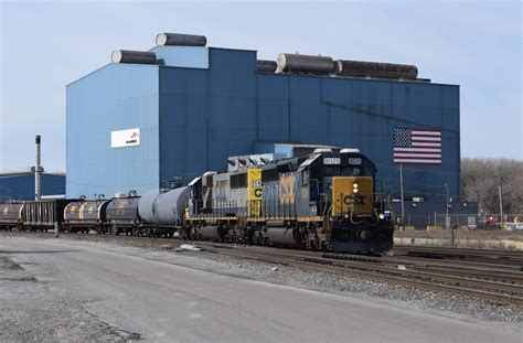Industrial History Arcelormittal Interlake Acme Steel