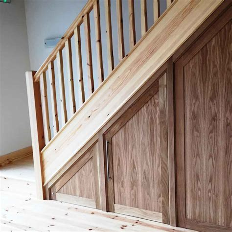 House Design Ideas Floor Plans by Under Stairs Cabinet Plans New Home Design Creating