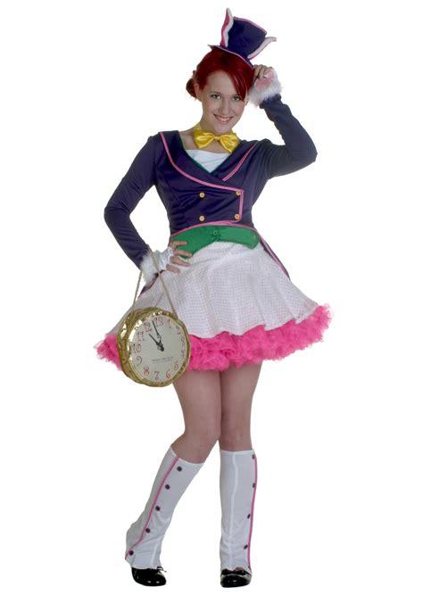 pattern for white rabbit costume teen girl white rabbit costume white rabbit alice in