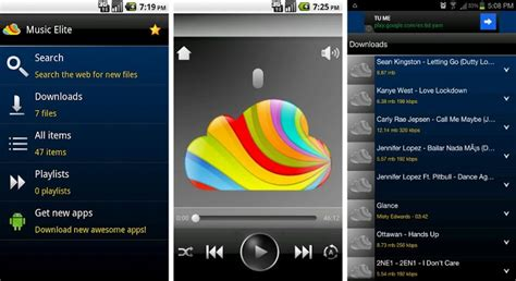 best android mp3 downloader best and mp3 downloader apps for android