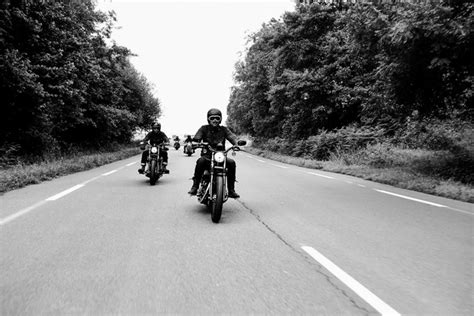 living on the road motorcycle travels on a six best friends started the hippest motorcycle and surf