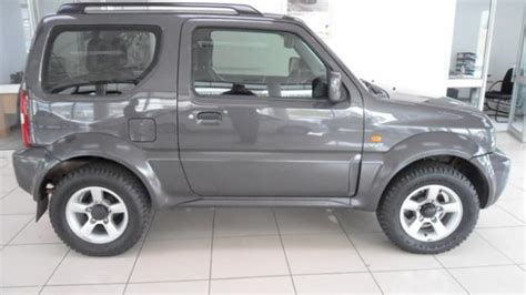Suzuki Jimny Length Suzuki Jimny 13 Picture 10 Reviews News Specs Buy Car