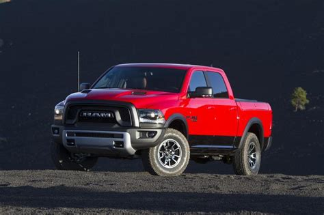 dodge ram truck of the year 2016 ram 1500 rebel named truck of the year dan