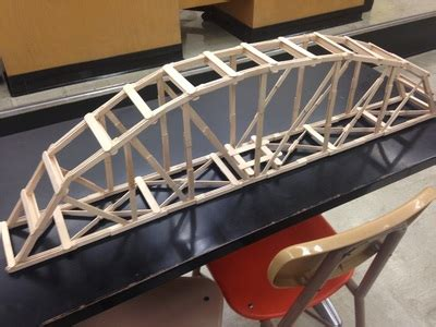 How To Make A Paper Bridge Without Glue - complex thinker senior capstone portfolio