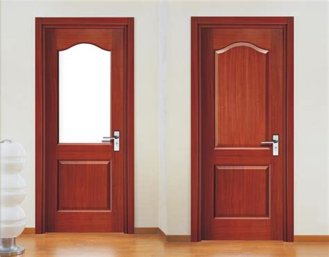 Doors In The Interior Of A Wooden House Or How To Choose Select Interior Doors