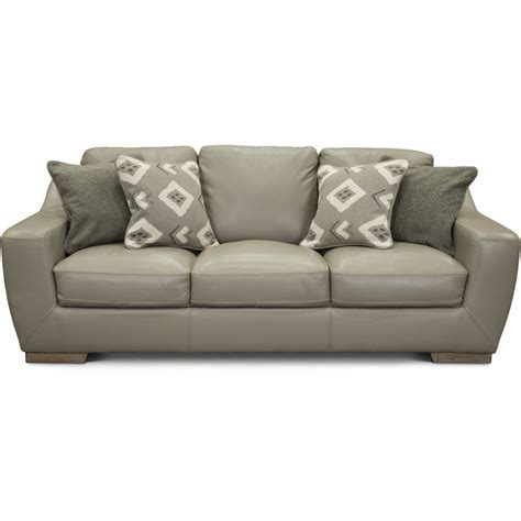 rc willey leather sofas contemporary cement gray leather sofa bowie rc willey