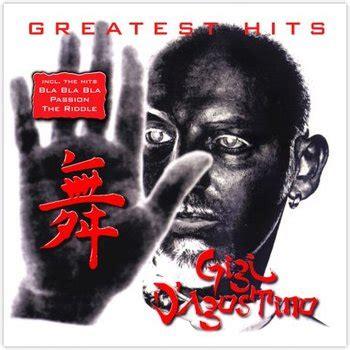 gigi d agostino best of d agostino greatest hits d agostino gigi muzyka sklep