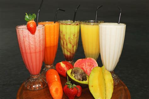 Aneka Juicer juice murni itude manado